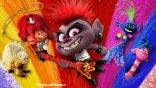 安娜坎卓克、賈斯汀《魔髮精靈唱遊世界》重回精靈界,夢工廠最熱鬧音樂動畫電影續集 4/1 上映
