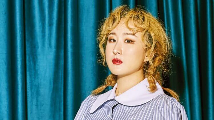 IU、鄭容和、GD,都愛她!鮮于貞娥參與魏如萱最新專輯合作引發熱議,這些經典不容錯過!首圖