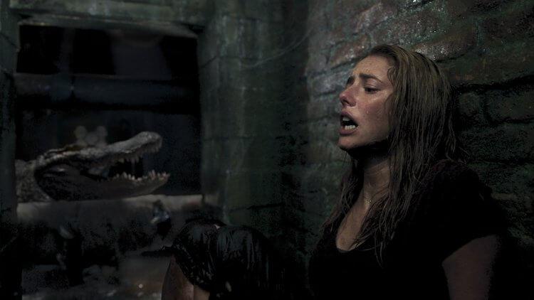 《鱷魔》今夏最棒的恐怖片你看了沒?勇奪全美新片開片票房冠軍,嚇的你暑氣全消首圖