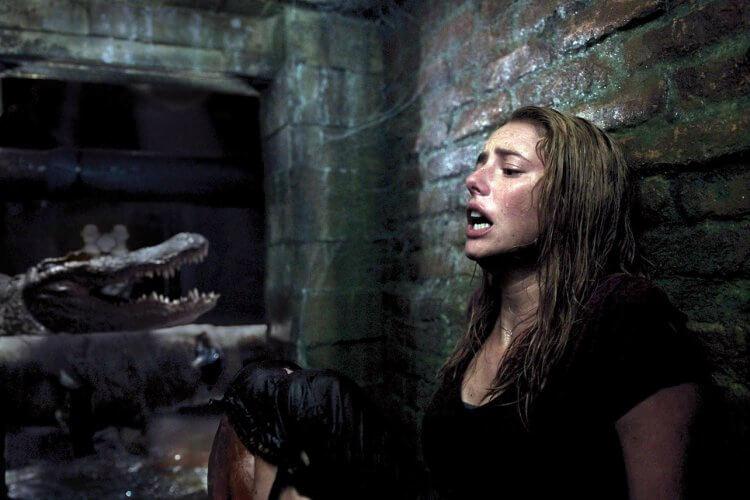 《鱷魔》劇照。