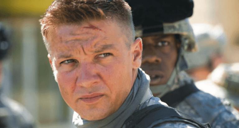2008 年由傑瑞米雷納主演的戰爭片《危機倒數》讓他的演藝表現更上層樓。