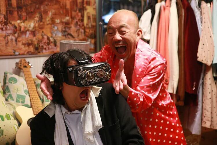 《麻雀放浪記 2020》劇中斷言東京奧運會停辦,竟意外成真。