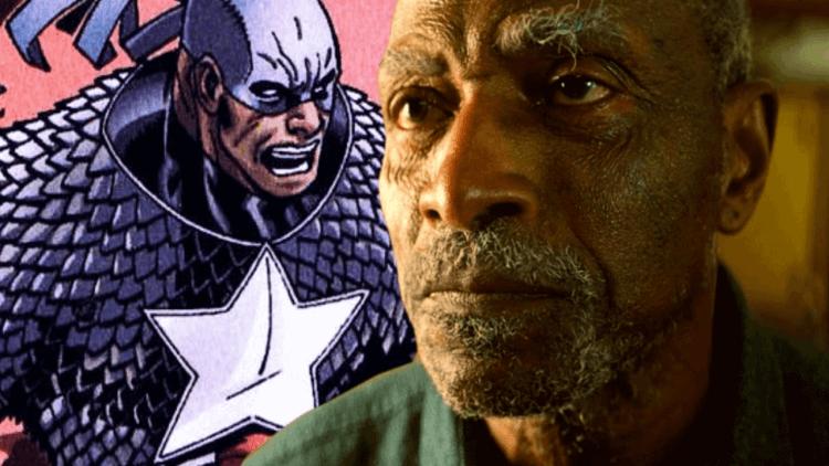 漫威的第一代黑人美國隊長!《獵鷹與酷寒戰士》第二集的超級士兵「以賽亞布萊德利」介紹——首圖