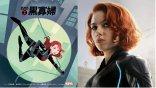 從公主到間諜,跟著漫威英雄「黑寡婦」展現自我!童書繪本再進化,女英雄繪本套書即日上市