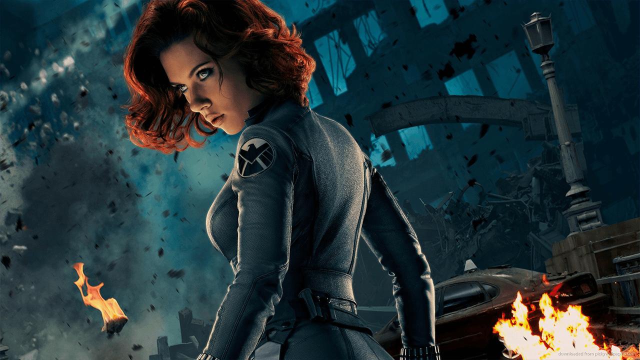 漫威《黑寡婦》獨立電影據傳預計最快2月底英國開拍  有可能是MCU首部R級電影?首圖