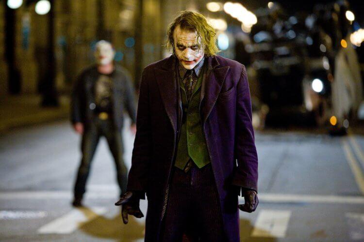 Warner TV 7 月播出諾蘭蝙蝠俠電影《黑暗騎士》系列。