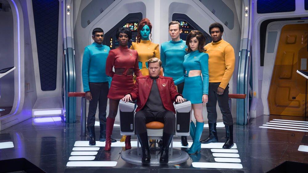 《黑鏡》第五季12月回歸  :  推出互動型特別電影  多重結局讓觀眾自己選