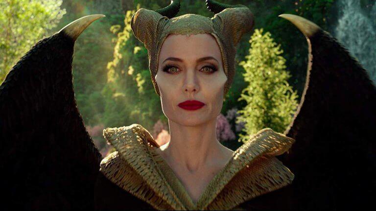 《黑魔女 2》首波評價出爐!影評讚:「裘莉是天生明星!這是迪士尼真人版最佳續集。」