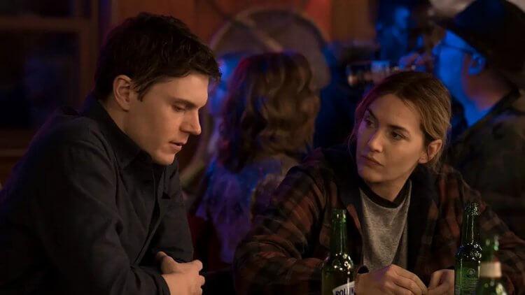 「快銀」伊凡這次是個拘謹警探,還有姊弟戀戲份。