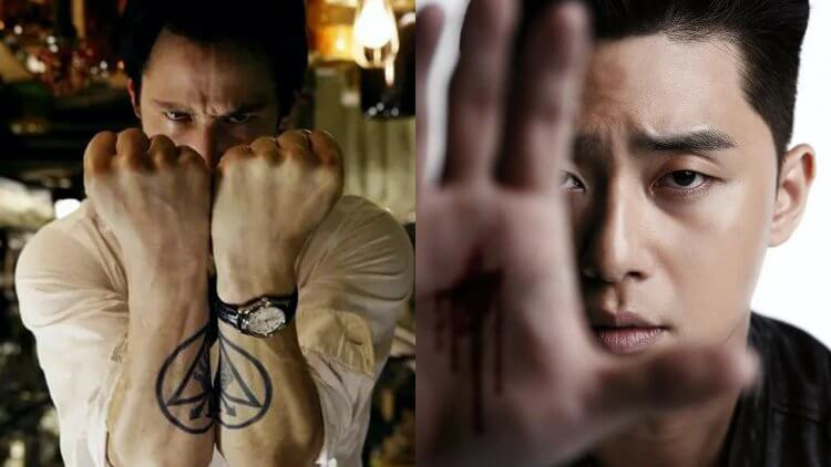 【鬼影追追追】《驅魔神探》vs.《驅魔使者》:誰才是最強驅魔人?首圖