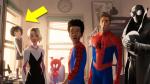 《蜘蛛人:新宇宙》角色揭密系列:駕駛蜘蛛機器人的小萌妹是誰?(2)