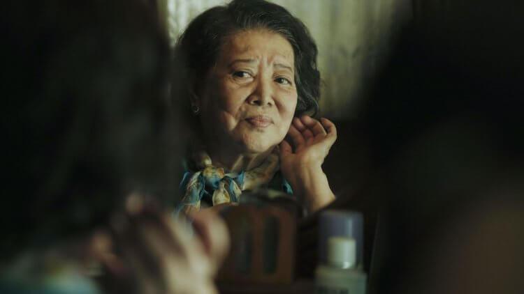 兩部電影,一個女王 :《親愛的房客》與《孤味》的陳淑芳首圖