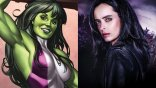 傳聞指出「潔西卡瓊斯」將加入《女浩克》影集,並由克萊斯汀瑞特回歸演出,真的嗎?
