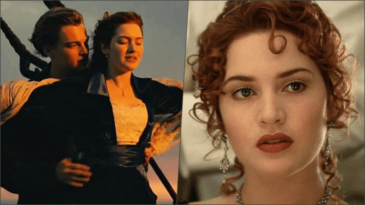【人物特寫】活著比死痛苦、紅比不紅更痛苦:凱特溫斯蕾在《鐵達尼號》火紅後的悲劇首圖