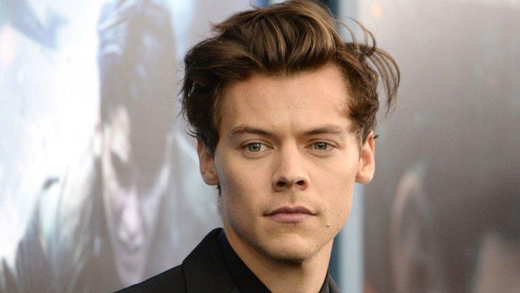 曾為英國樂團 One Direction 的主唱,因諾蘭導演《敦克爾克大行動》而跨足影劇圈的哈利史泰爾斯。