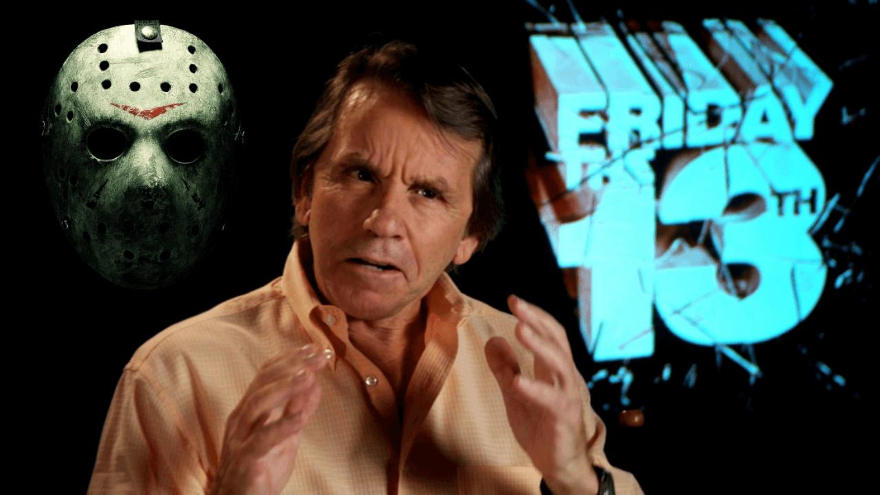 《 13號星期五 》 曲棍球面具 殺人魔傑森 手把手教你恐怖電影的黃金公式 (上)