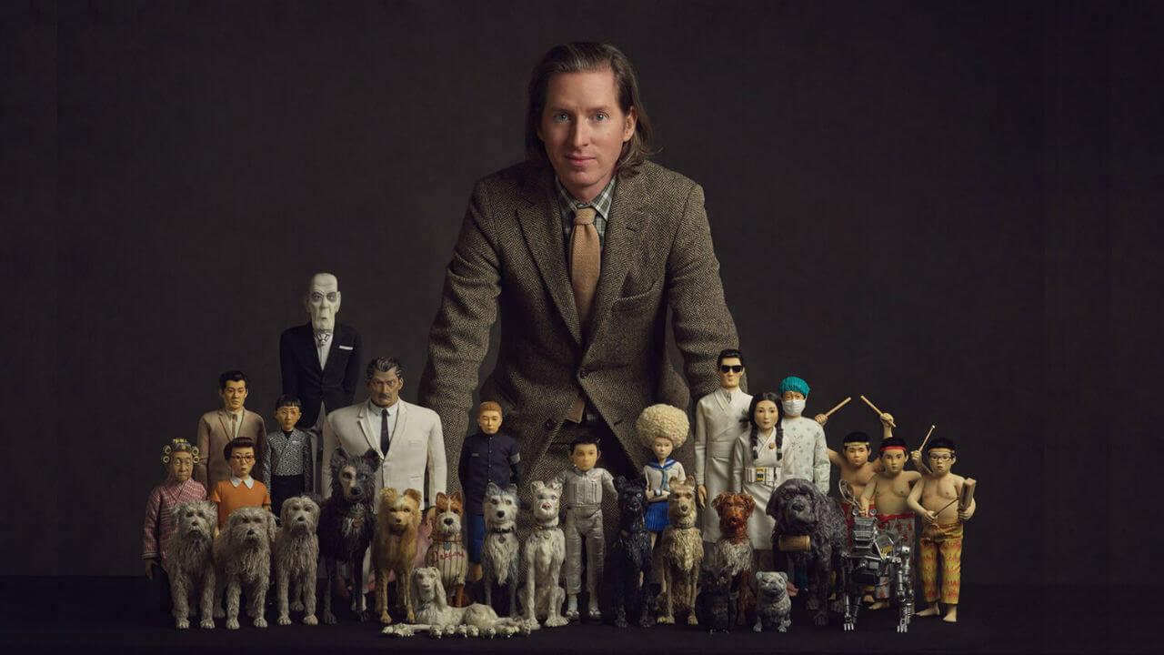 【電影背後】《犬之島》史上最費工停格動畫!一起進入魏斯安德森美學世界首圖