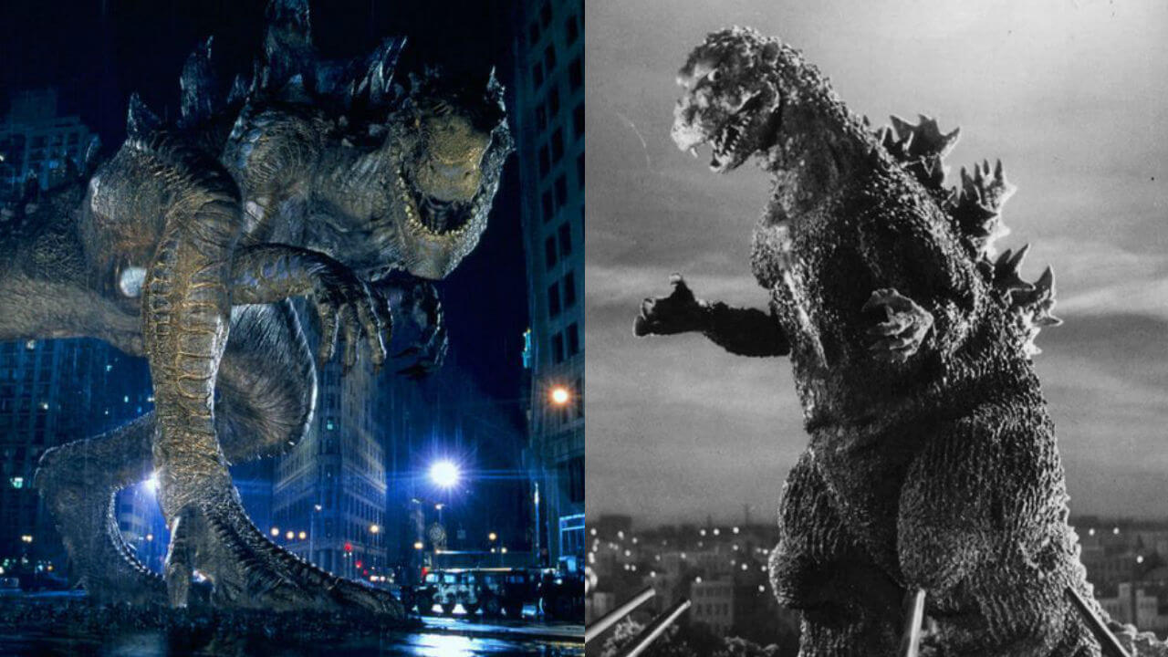【電影背後】編劇自白《酷斯拉》就只是一隻大蜥蜴!那勸你們還是放哥吉拉回家吧
