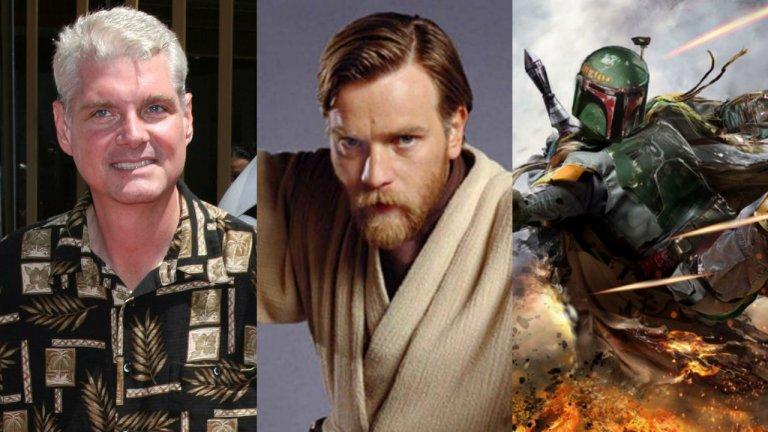 未來將有 9 部《星戰》電影等著我們──信不信由你