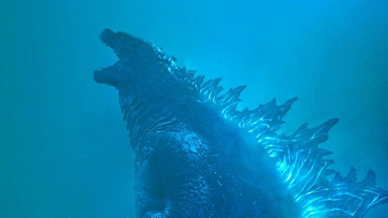 《哥吉拉 2:怪獸之王》再推全新預告!泰坦巨獸甦醒,大戰一觸即發