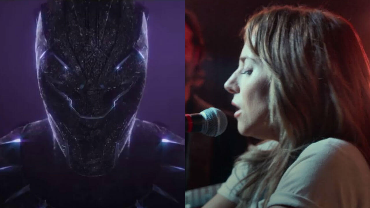 【2019奧斯卡】據傳將現場表演的最佳歌曲僅有黑豹〈All the Stars〉& 一個巨星的誕生〈Shallow〉首圖