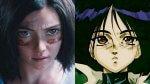 【影音】從動漫《銃夢》中的凱麗到好萊塢的《艾莉塔:戰鬥天使》,「她」的前世與今生