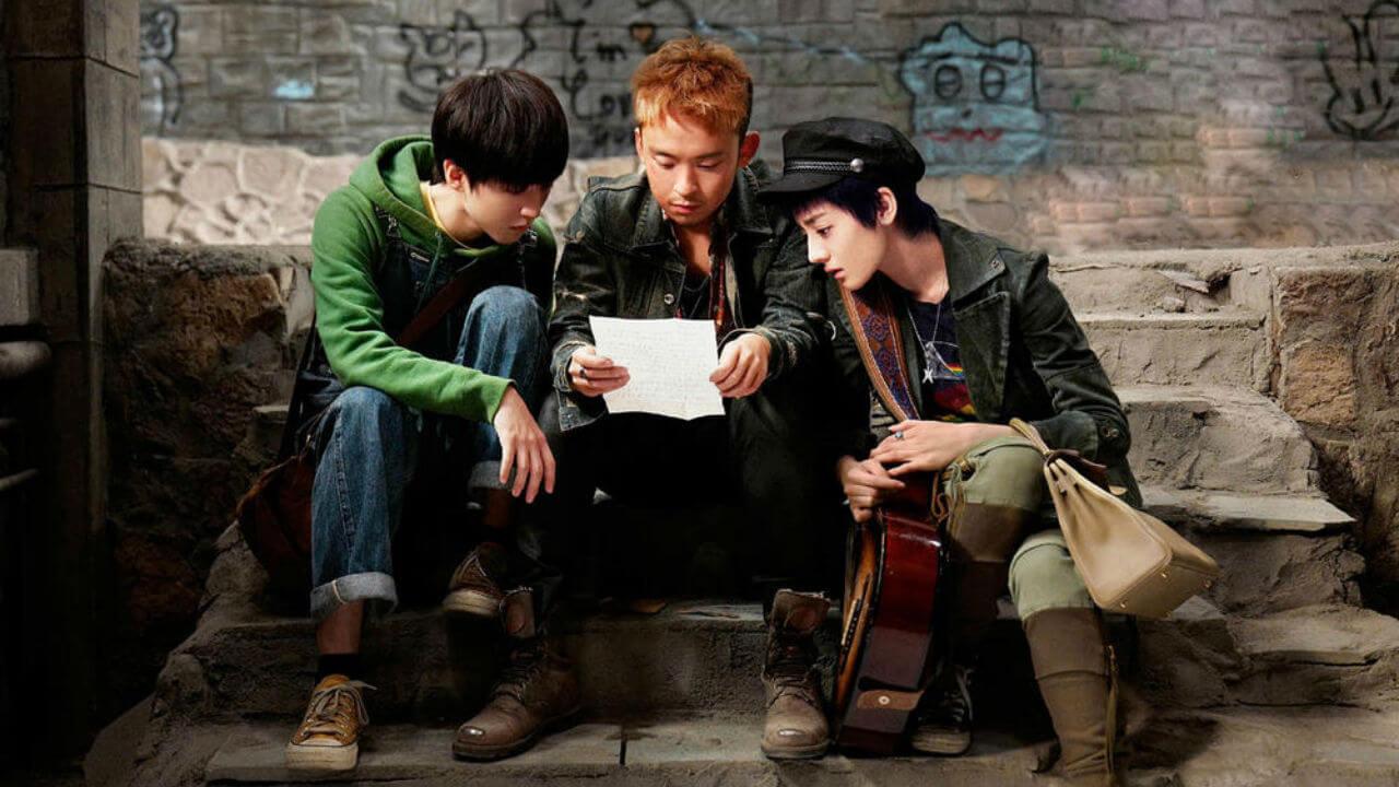華語版《解憂雜貨店》療癒上映 不一樣的雜貨店 同樣溫暖動人
