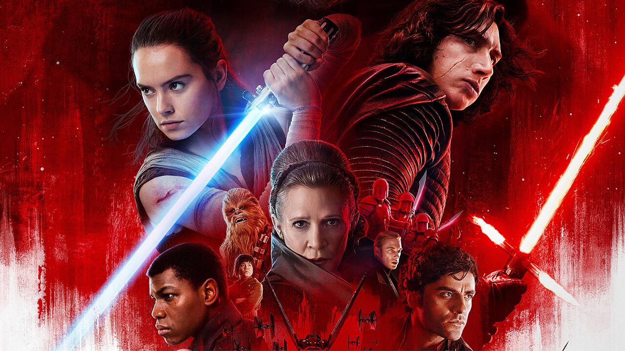 深度剖析《STAR WARS:最後的絕地武士》星戰8扮演著系列電影中的重要轉捩點首圖