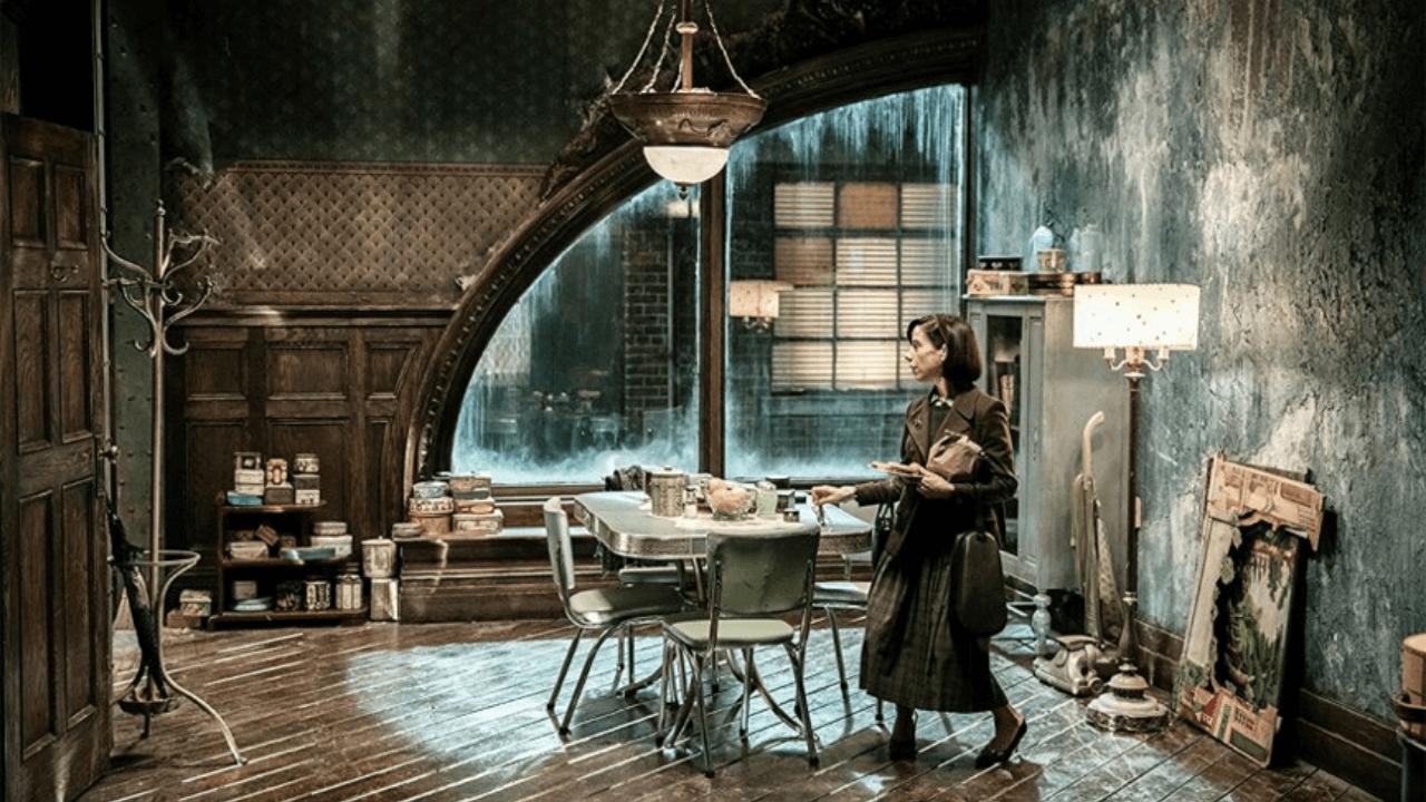 《水底情深》日本上映 吉勒摩戴托羅 – 被宅宅文化養大的孩子,今天要帶著宅宅的驕傲回娘家