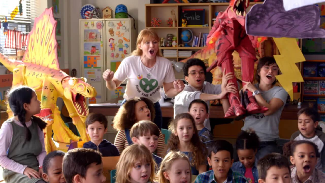 恐龍是很乖的!一定是人類把牠們帶壞了!《侏羅紀世界:殞落國度》公開最新劇情!