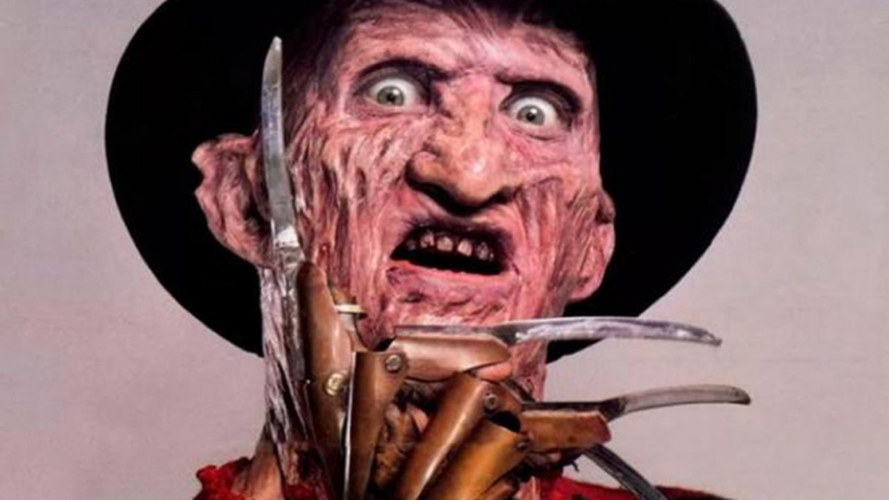 【電影背後】《半夜鬼上床》鬼王佛萊迪庫格的尖刀手套,來自遠古時代的恐懼首圖