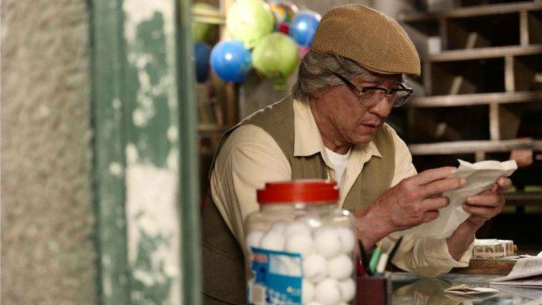 每一個人的心中都要找到一個出口,華語版《解憂雜貨店》1月19日療癒上映:不一樣的雜貨店,同樣溫暖人心。