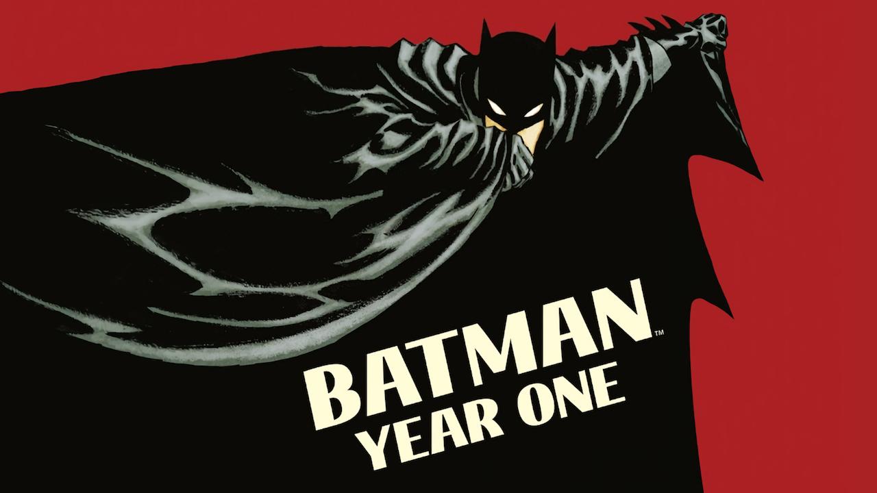 【專題】那些年,我們永遠錯過的蝙蝠俠電影 (五):新銳導演與漫畫大師打造蝙蝠俠元年首圖