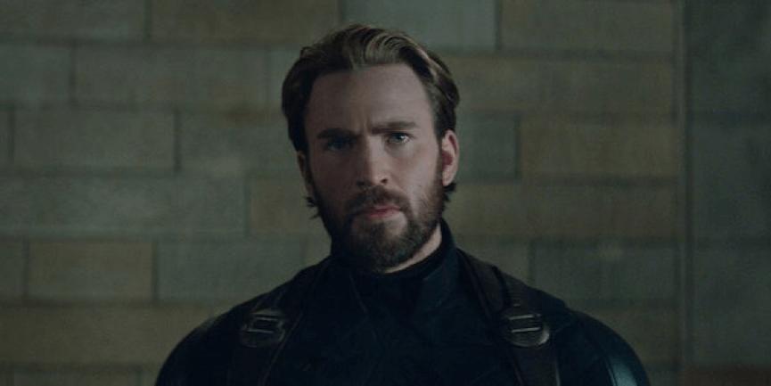 復仇者聯盟 美國隊長 在 英雄內戰 電影中淪為逃犯