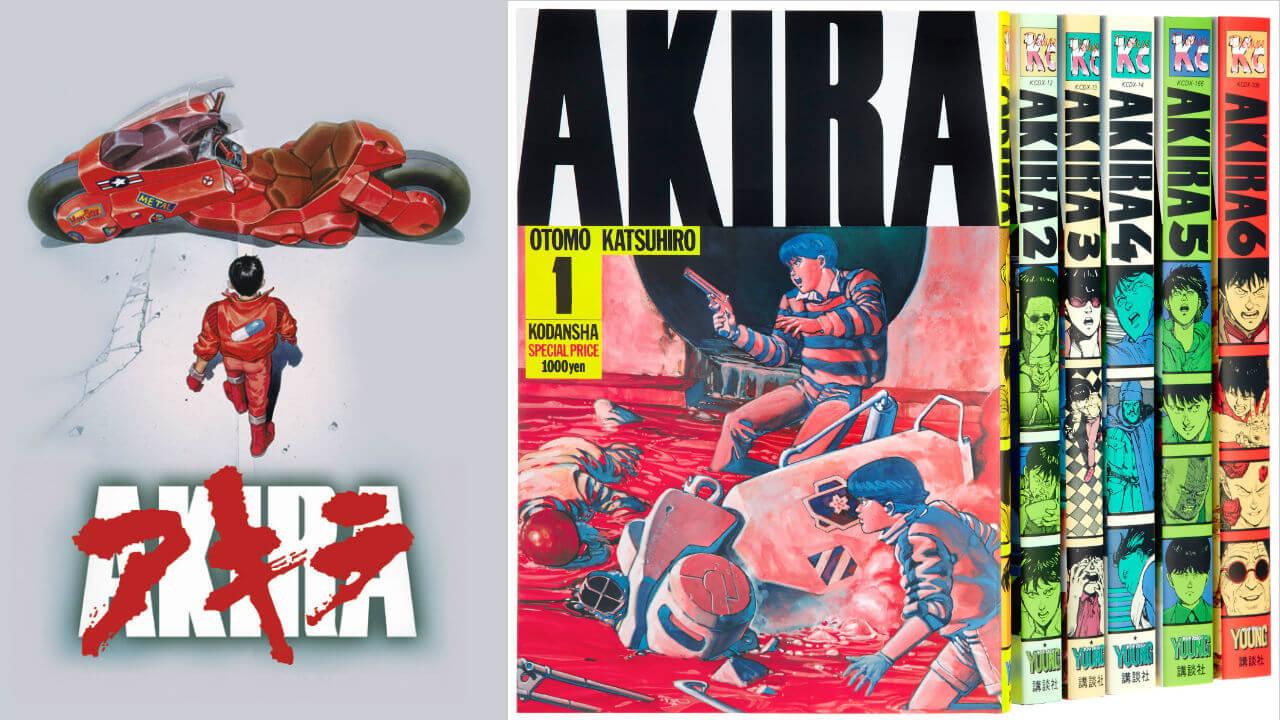 【電影背後】《AKIRA》阿基拉三十週年!30年前的新東京都,看起來依舊那麼新首圖