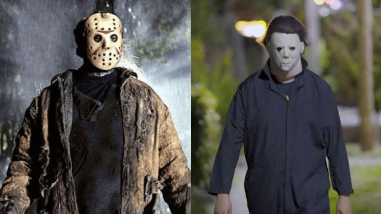 最經典的面具殺人魔:傑森?麥克?《月光光新慌慌》告訴你他們早就有心結了