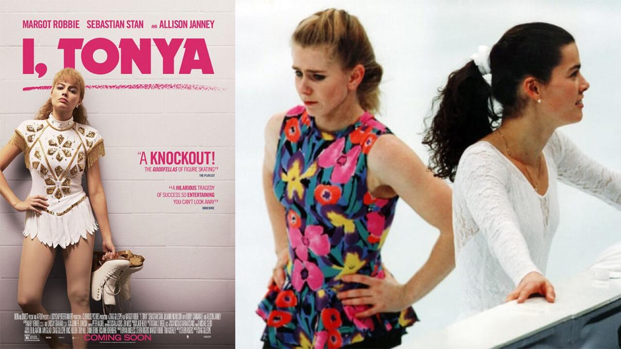 此部電影可能是這間片商取過最好的少數幾個片名之一 : 《老娘叫譚雅》(I, Tonya)