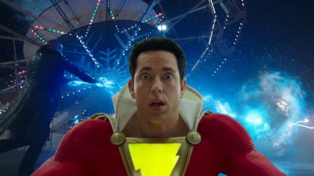 《沙贊!》閃電超能來真的?導演自爆電影拍攝期間真的弄壞一座摩天輪首圖