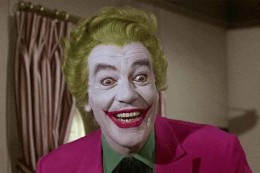 小丑 凱薩羅梅洛版本