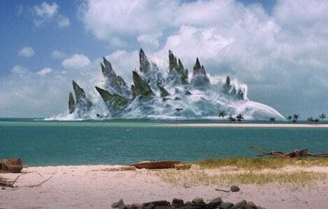 從日本東寶怪獸電影誕生的特攝明星哥吉拉,與大海的淵源究竟是什麼呢?