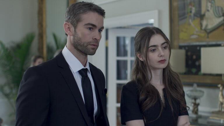 【影評】《鎖命佈局》:陷入法律與良心的兩難,稍嫌可惜的驚悚電影