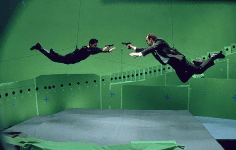 袁家班以大量的排練時間來避免電影製作時程失控。