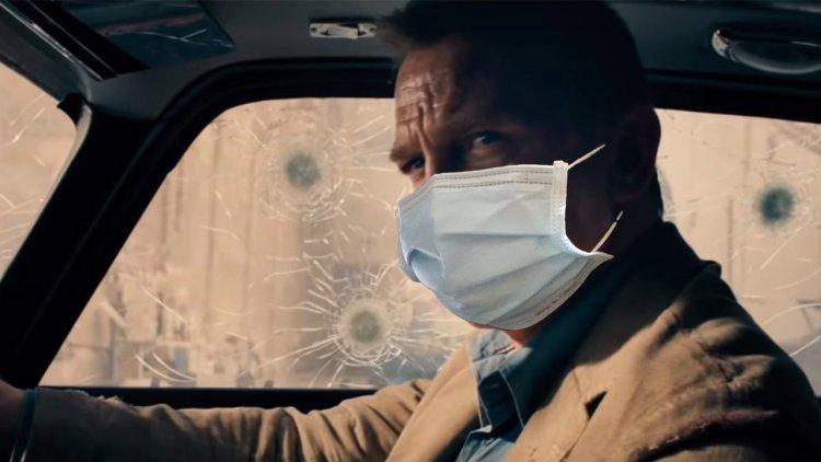 肺炎首位受害者出爐!《007:生死交戰》官方宣布電影將延後七個月上映首圖