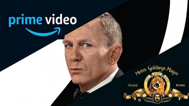 007 登入 Prime Video?亞馬遜也許以 90 億美金買下好萊塢老字號米高梅影業首圖