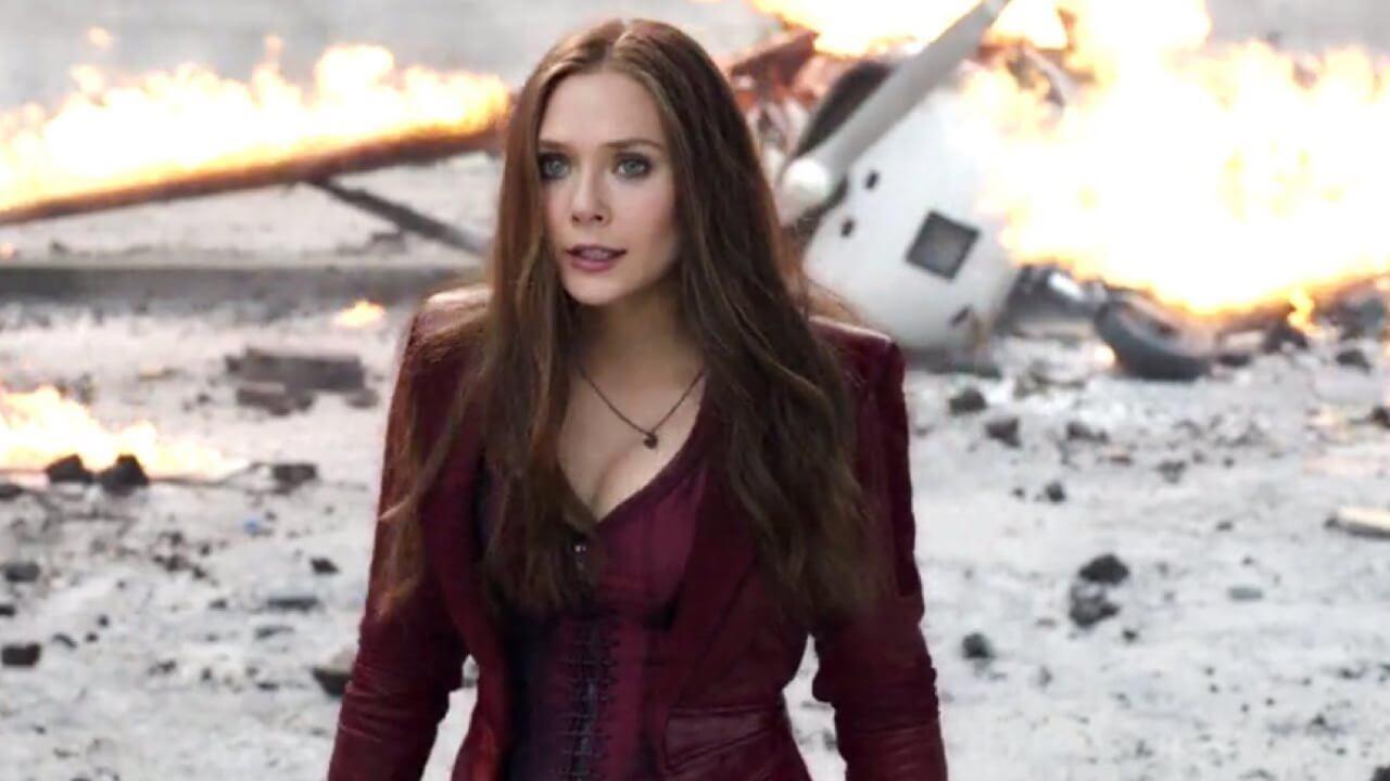 【復仇者聯盟】緋紅女巫到底多強大?(上) 原作漫畫的她竟隻身對上整個復仇者聯盟,導致世界末日?首圖
