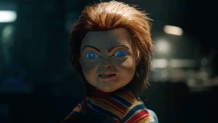 恰吉回來了!《靈異入侵》Child's Play最新預告  搭載高科技的「鬼娃恰吉」你逃得了嗎?首圖