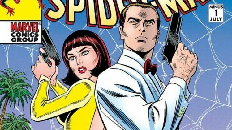 Uncle Ben 其實叫班伯才對!蜘蛛人父母身世背景介紹,以及漫畫、電影設定差異首圖