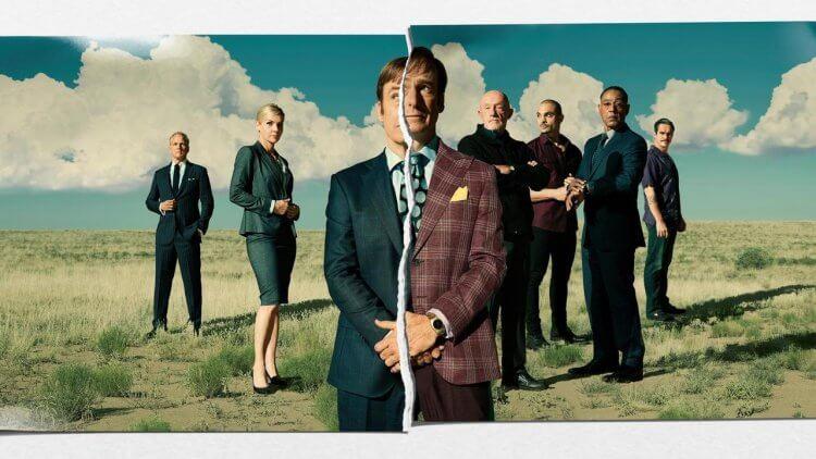 【劇評】《絕命律師》第五季:在已知結局的命運之前,仍然向前行首圖