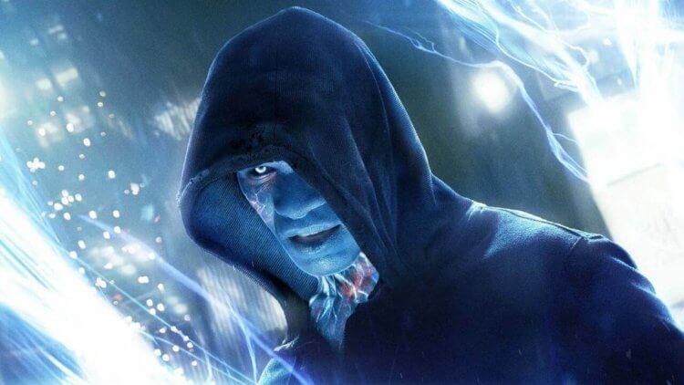 恨死蜘蛛人!傑米福克斯回歸《蜘蛛人3》當反派的「電光人」背景故事介紹首圖