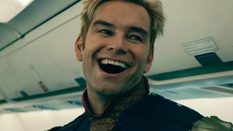 《黑袍糾察隊》第一季被禁止的「護國超人」露骨畫面,為何能在第二季出現?(有雷)首圖
